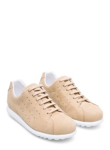 Camper Comfort Ayakkabı Bej
